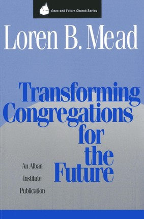 Transforming Congregations for the Future