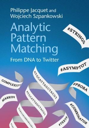 Analytic Pattern Matching