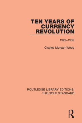 Ten Years of Currency Revolution