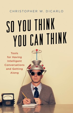 So You Think You Can Think