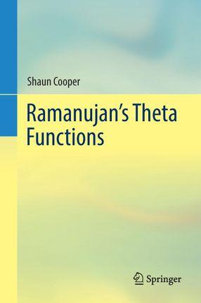 Ramanujan's Theta Functions