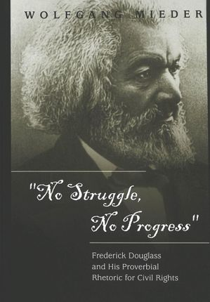 'No Struggle, No Progress'