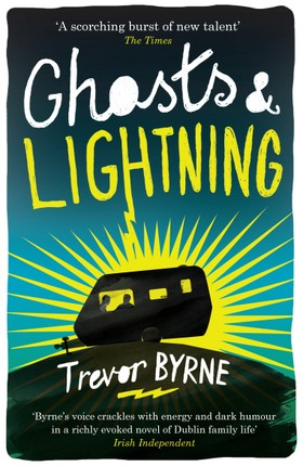 Ghosts and Lightning