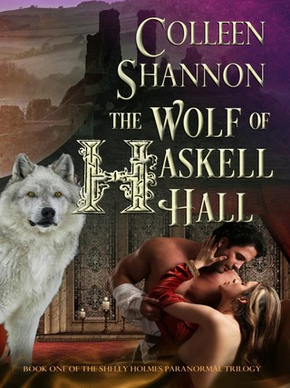 Wolf of Haskell Hall
