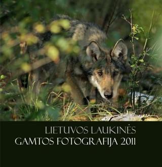 Lietuvos laukinės gamtos fotografija, 2011