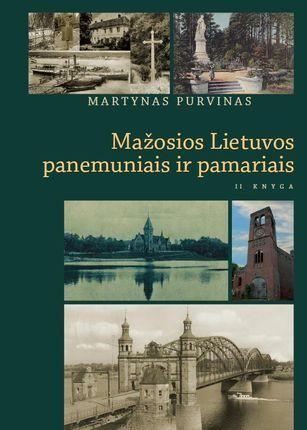 Mažosios Lietuvos panemuniais ir pamariais. 2 knyga