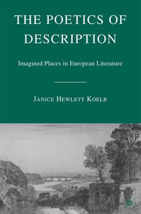 The Poetics of Description