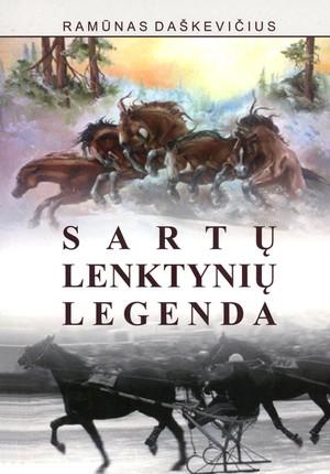 Sartų lenktynių legenda