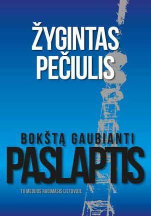 Bokštą gaubianti paslaptis: TV medijos radimasis Lietuvoje