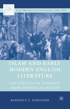Islam and Early Modern English Literature