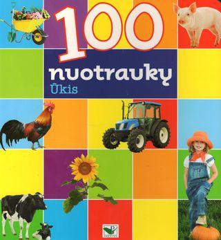 100 nuotraukų. Ūkis