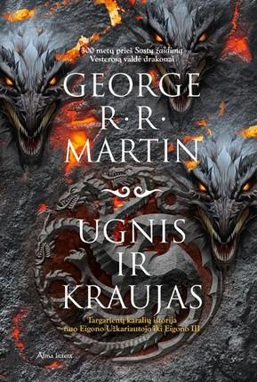 """UGNIS IR KRAUJAS: 300 metų prieš """"Sostų žaidimą"""" Verterosą valdė drakonai"""
