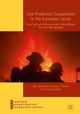 Civil Protection Cooperation in the European Union