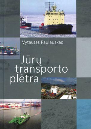 Jūrų transporto plėtra
