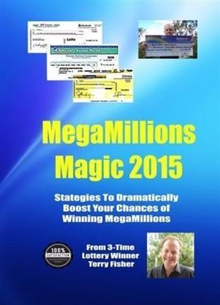 Megamillions Magic 2015