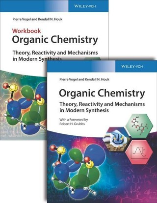 Organic Chemistry Deluxe Edition