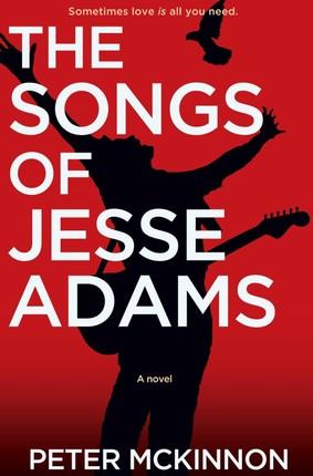 Songs of Jesse Adams