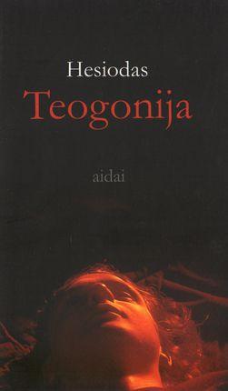 Teogonija