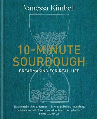 10-Minute Sourdough