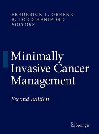Minimally Invasive Cancer Management
