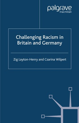 Challenging Racism in Britain and Germany