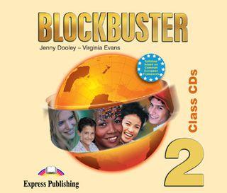 Blockbuster 2. Class CD. Klausymo diskas
