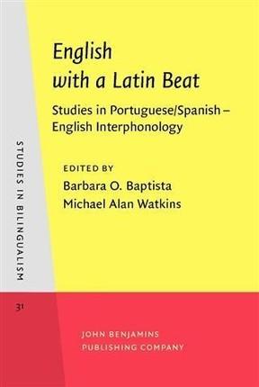 English with a Latin Beat