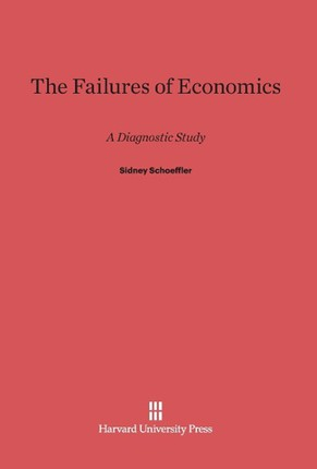 The Failures of Economics