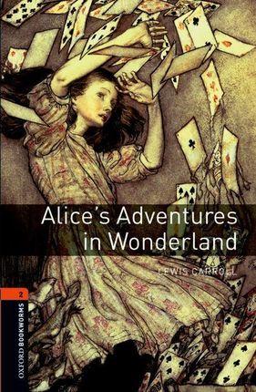 7. Schuljahr, Stufe 2 - Alice's Adventures in Wonderland - Neubearbeitung