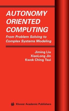 Autonomy Oriented Computing