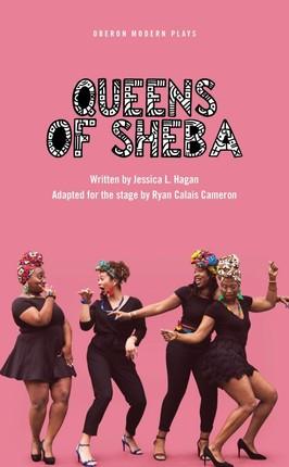 Queens of Sheba