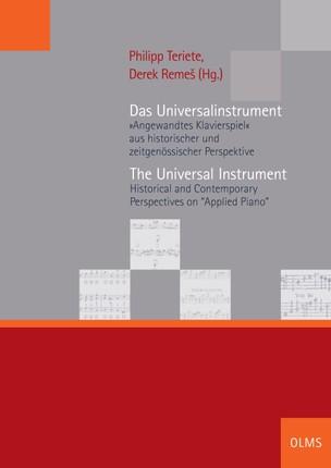 Das Universalinstrument/The Universal Instrument
