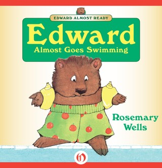Edward Almost Goes Swimming
