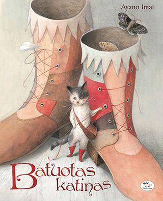 Batuotas katinas (Nieko rimto)