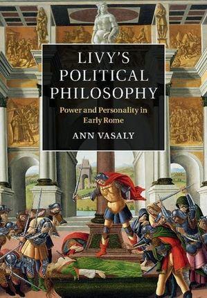Livy's Political Philosophy