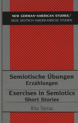 Semiotische Übungen. Exercises in Semiotics
