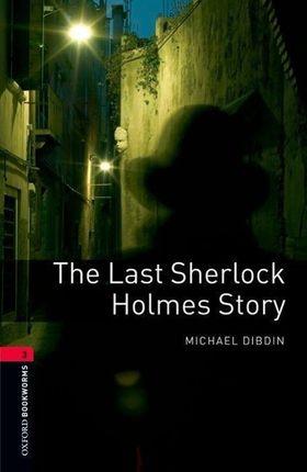 8. Schuljahr, Stufe 2 - The Last Sherlock Holmes Story - Neubearbeitung