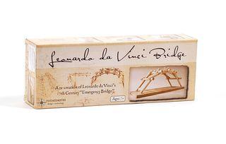 """Konstruktorius """"Leonardo Da Vinčio tiltas"""""""