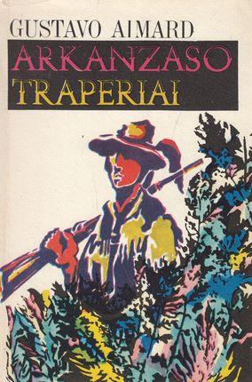 Arkanzaso traperiai