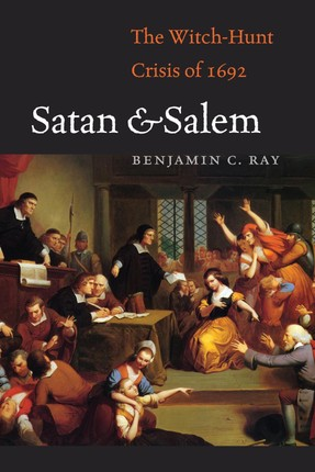 Satan and Salem