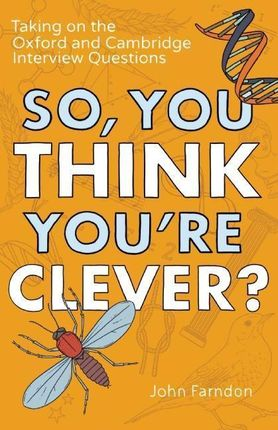 Do You Still Think You're Clever?