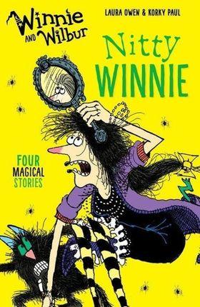Winnie the Witch - Nitty Winnie