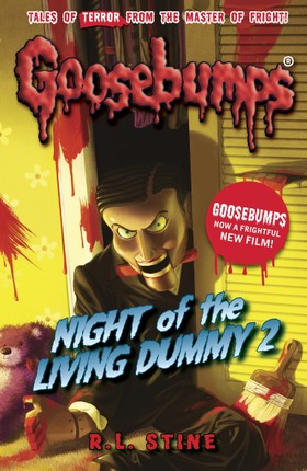 Night Of The Living Dummy II