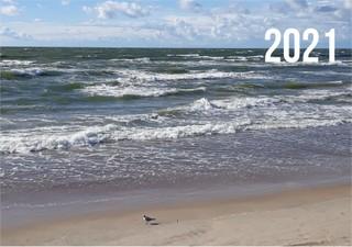 Sieninis kalendorius 2021 m. (3 mėn, jūra)
