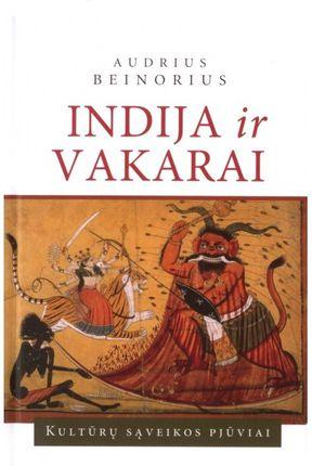 Indija ir Vakarai