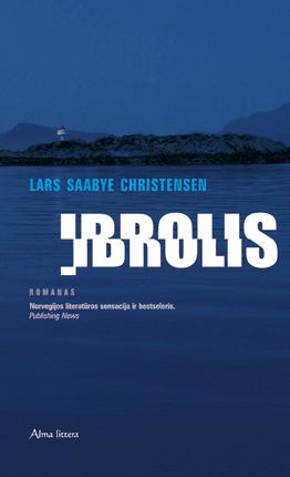 ĮBROLIS: mįslingas, jaudinantis, siužeto vingių gausus romanas, įtraukiantis į Osle gyvenančios šeimos istorijos labirintą