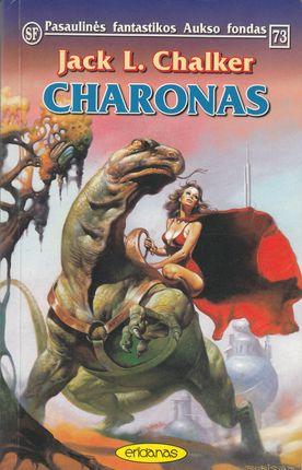 Charonas (PFAF 73)