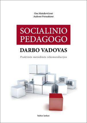 Socialinio pedagogo darbo vadovas