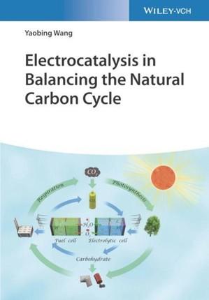 Electrocatalysis in Balancing the Natural Carbon Cycle