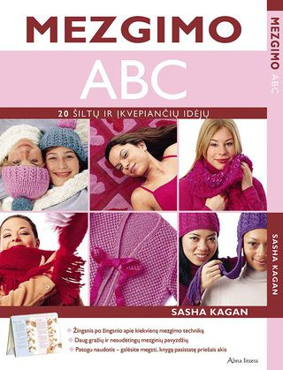Mezgimo ABC